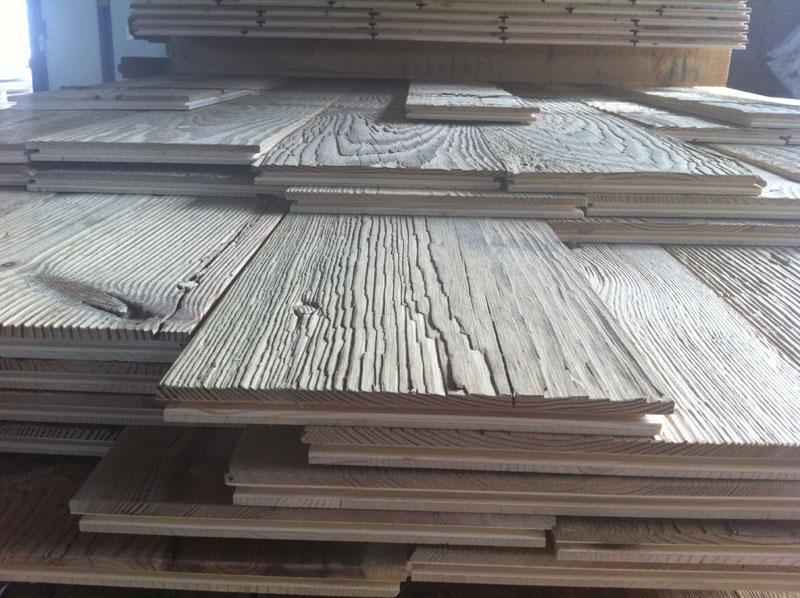 Vieux bois en haute savoie savoie italie suisse france pour construction et am nagement - Panneau 3 plis ...